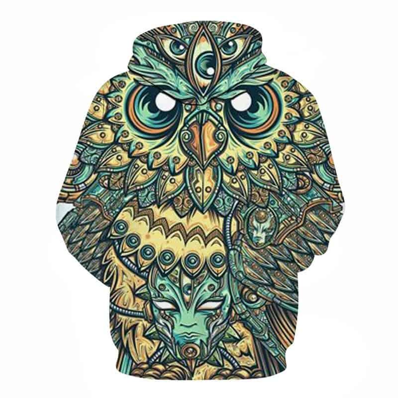 Chill Hoodies Sweatshirts Men Women Kids Adult Owl Hoodie Of Dreams 1