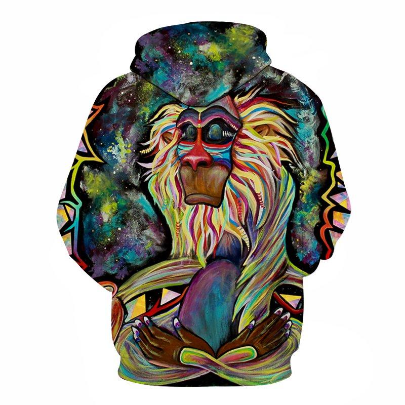 rafiki hoodie