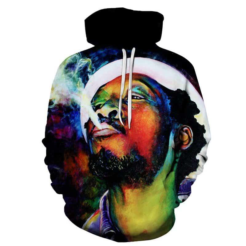 Chill Hoodies Smoke and Chill Hoodie Unisex Adult Sweatshirt
