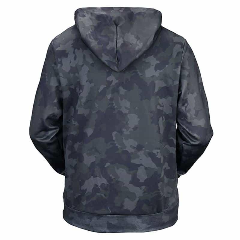 Chill Hoodies Sweatshirts Men Women Kids Adult Gorilla Hoodie The Jungle Boss 1