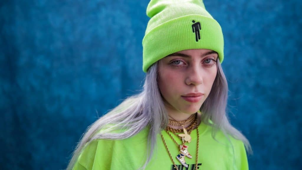 Chill Hoodies Billie Eilish Sweatshirt and Hoodie Collection