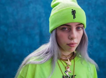 Chill Hoodies Billie Eilish Sweatshirt and Hoodie Collection